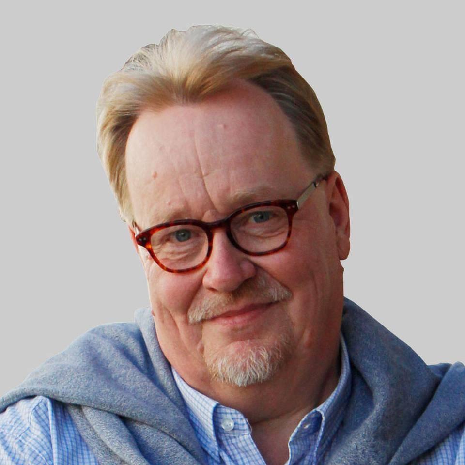 Jussi Tuovinen