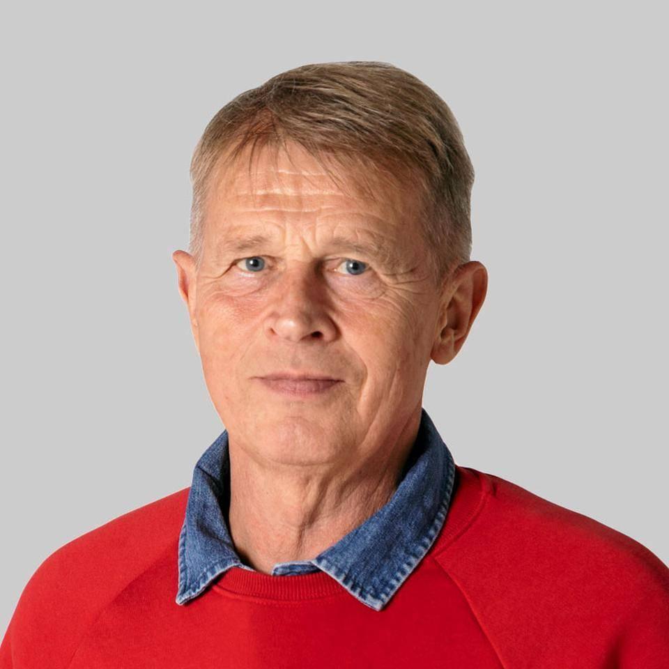 Markku Myllykangas
