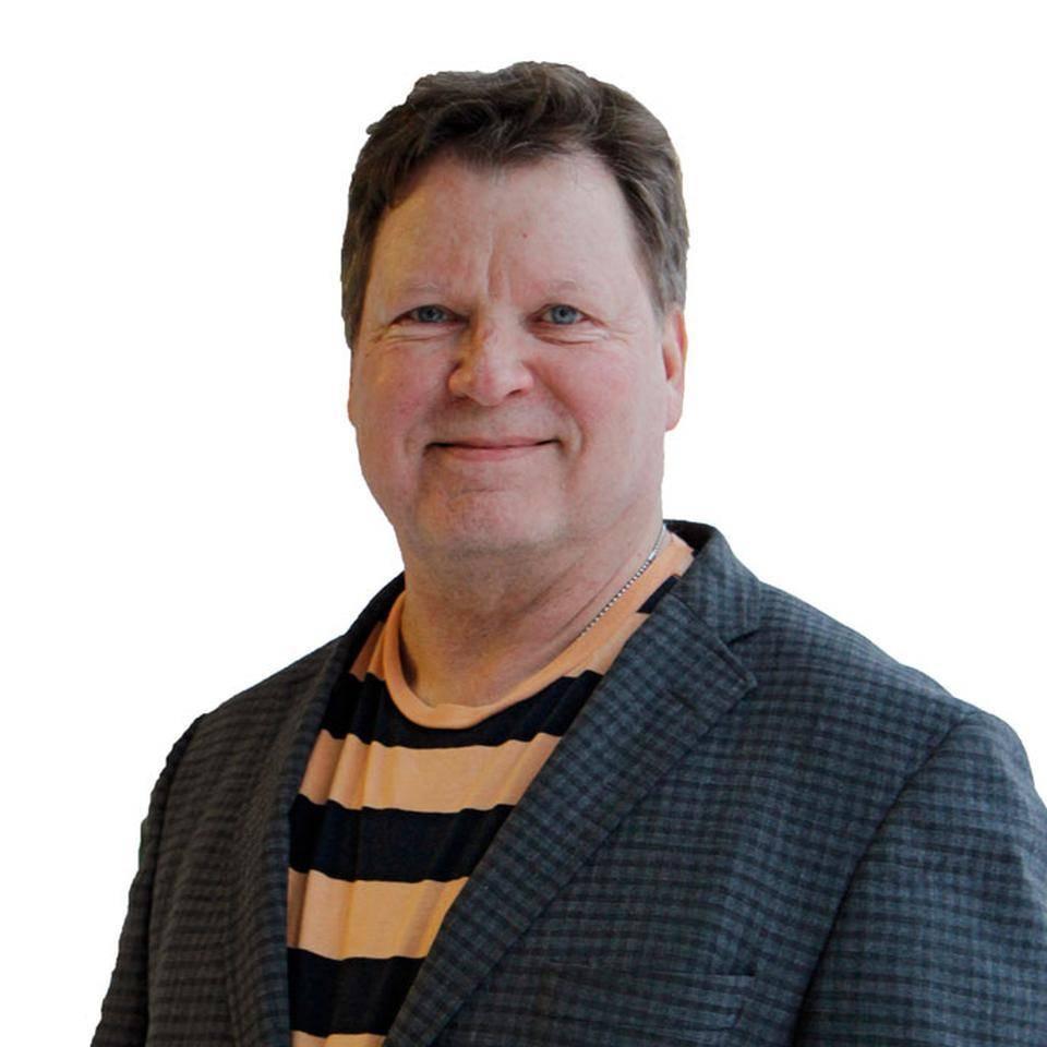 Raimo Tuomainen